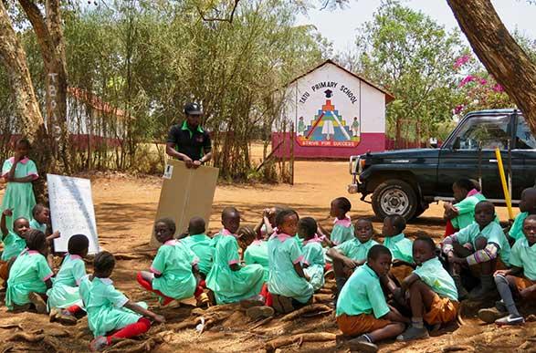 Tatu Primary School