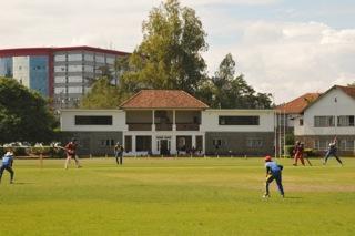Nairobi Club Pavilion 1312
