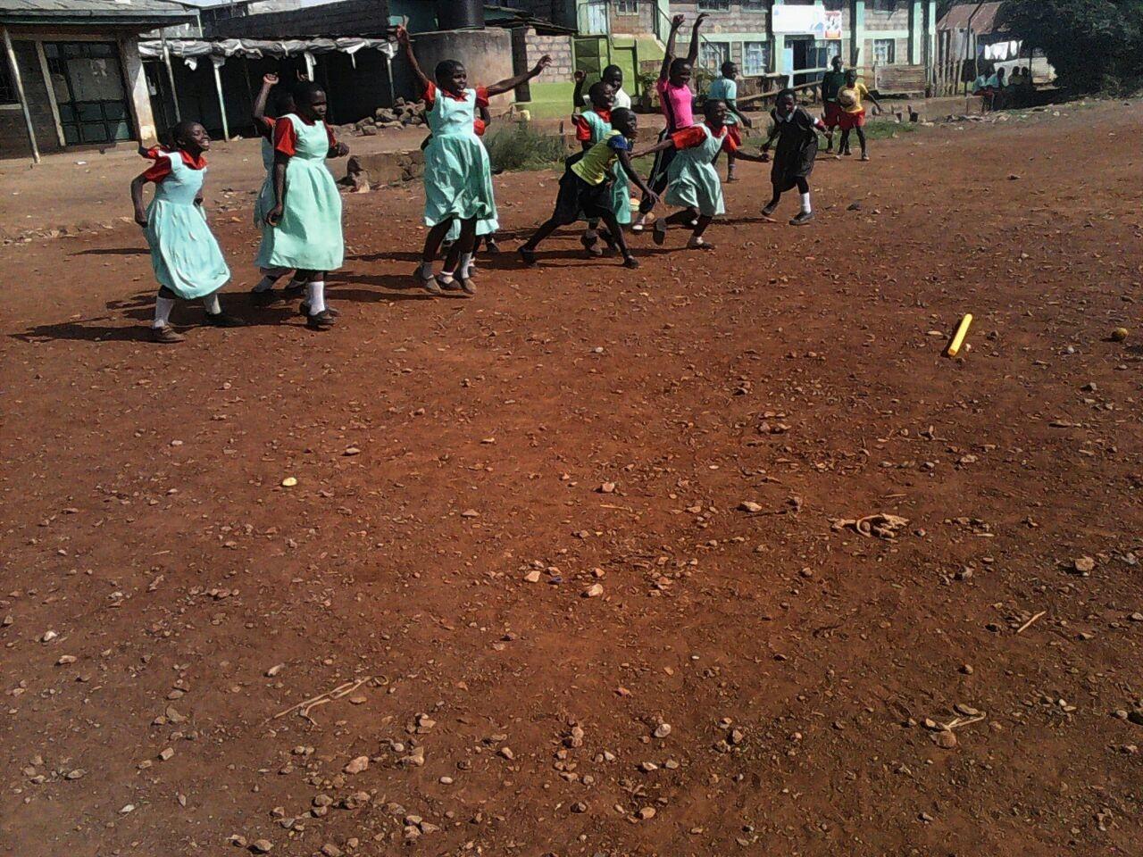 Kidero Primary