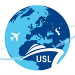 unicorn shipping logo