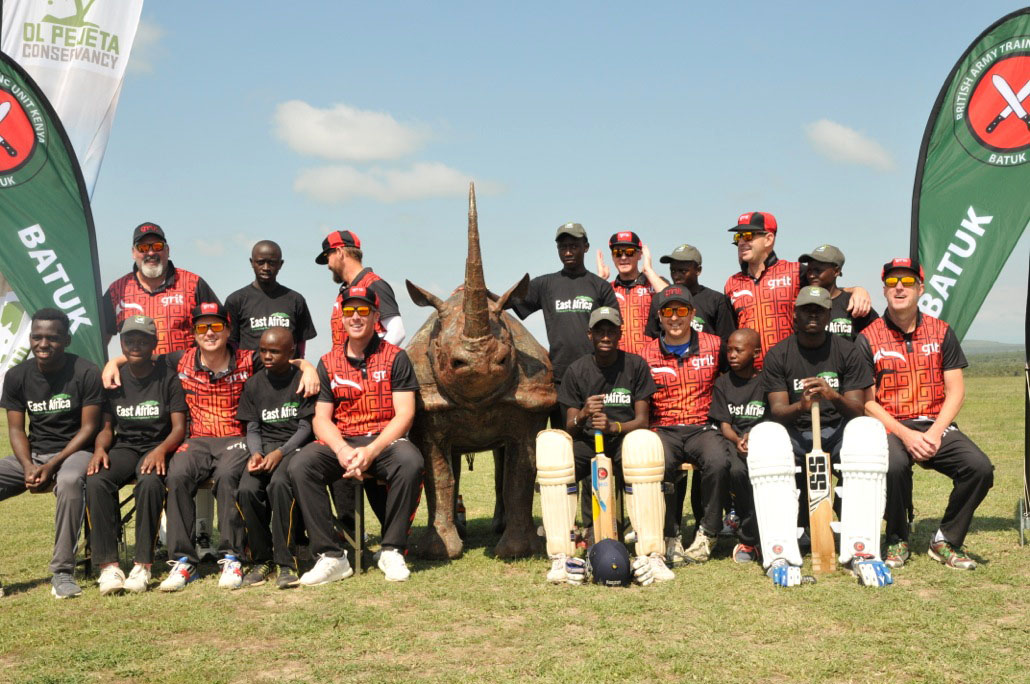 2019 Last Man Stands Rhino Cup